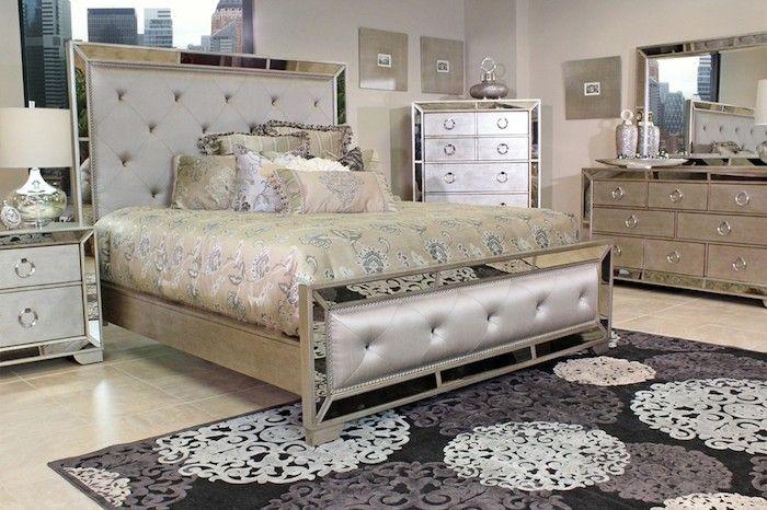 447 best Traumhaftes Schlafzimmer images on Pinterest - schlafzimmer gestalten grau