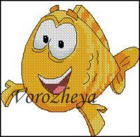 Gallery.ru / Гуппи. mr-grouper-bubble-guppies. - Гуппи Пузырики - Vorozheya