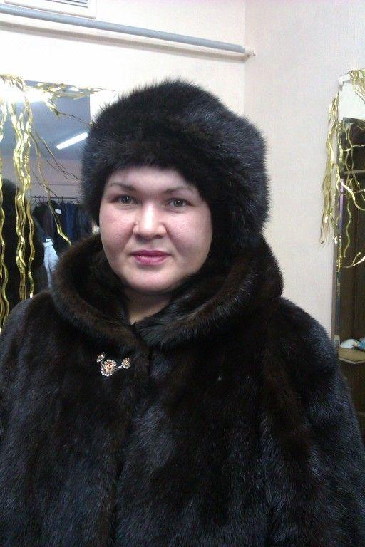 """""""ЯмастеR"""" творческая мастерская - Меховой трикотаж в Перми"""