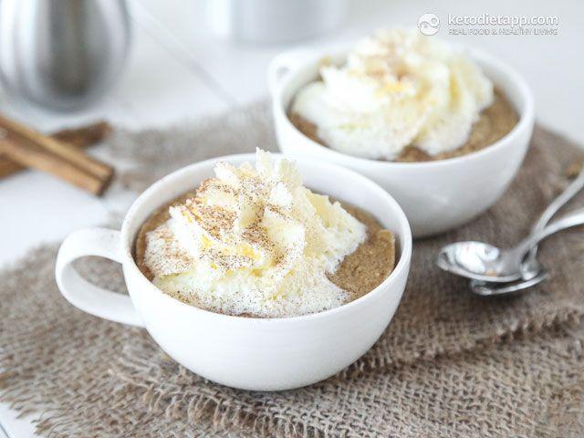 27 Low Carb Mug Cake Recipes: Posts, Mug Cakes And Blog
