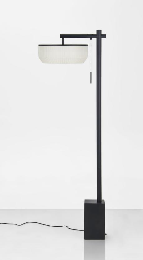 The modern new chinese style floor lamp【最灯饰】现代新中式t型 · lighting designlamp lightfloor