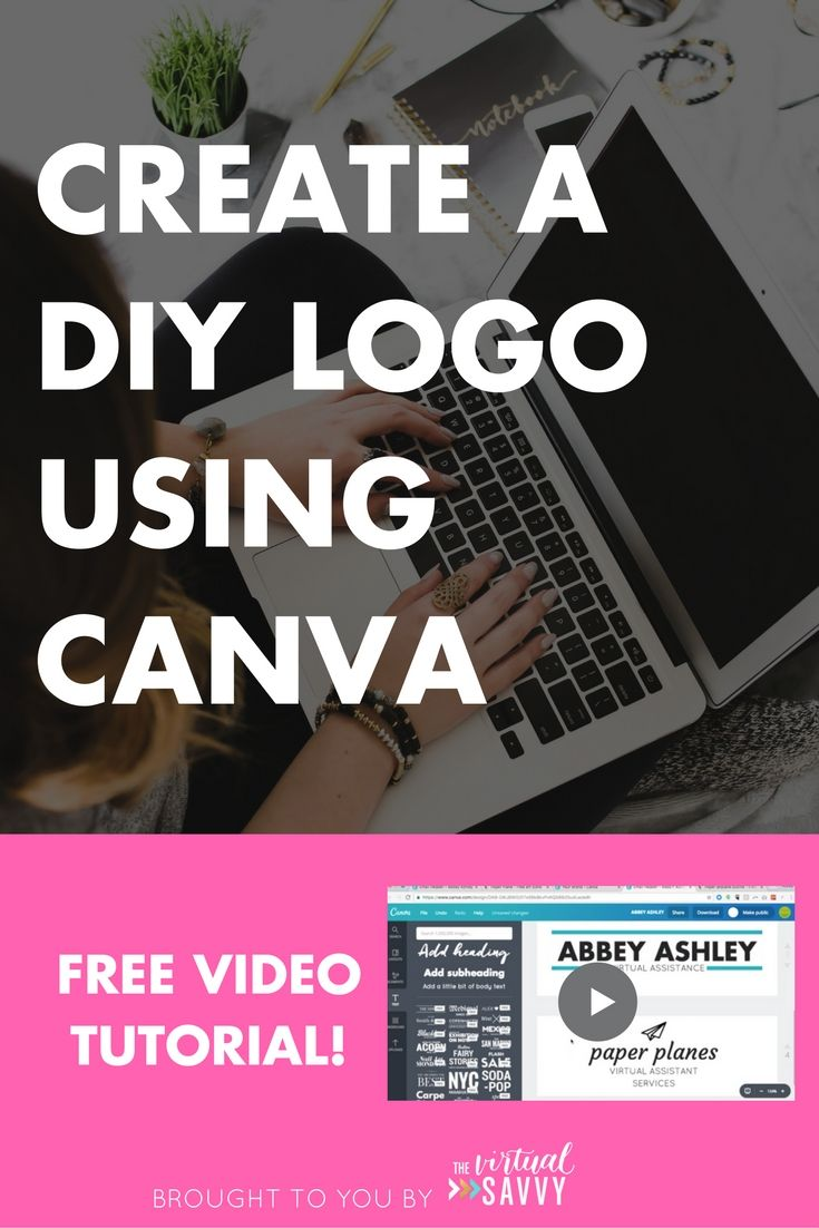 best ideas about logo design logo create a diy logo using canva