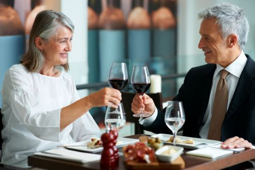 Dating Secrets For Over 50's - What You Need To Know