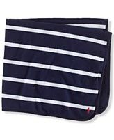 Ralph Lauren Baby Boys' Striped Baby Blanket