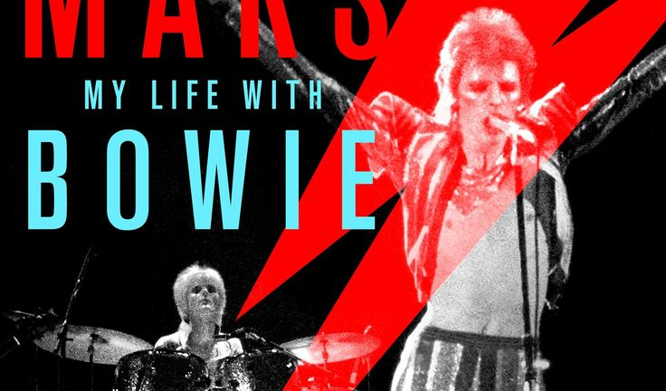 David Bowie Drummer Woody Woodmansey Breaks Down His New Memoir 'Spider From Mars' - Noisey  Drummer Woody Woodmansey the last living member of the group details in painstaking glory the early years of the band when they rocketed to fame.