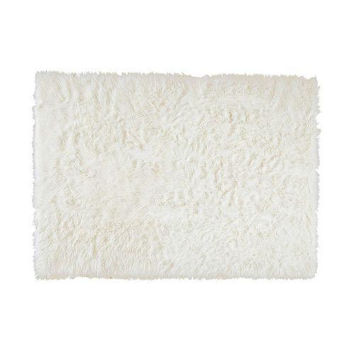 Alfombra blanca oumka 80 x 200 compras deco pinterest - Ikea alfombras dormitorio ...