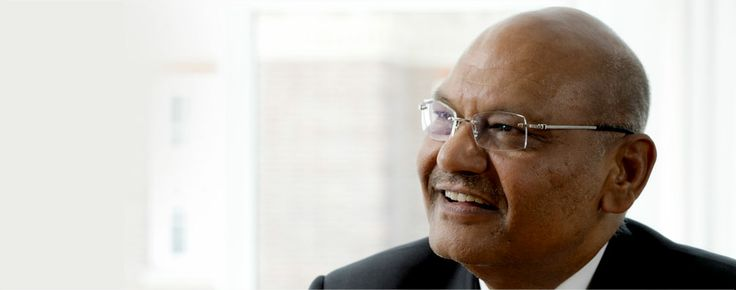 Anil Agarwal - Chairman, Vedanta Resources, India 2012