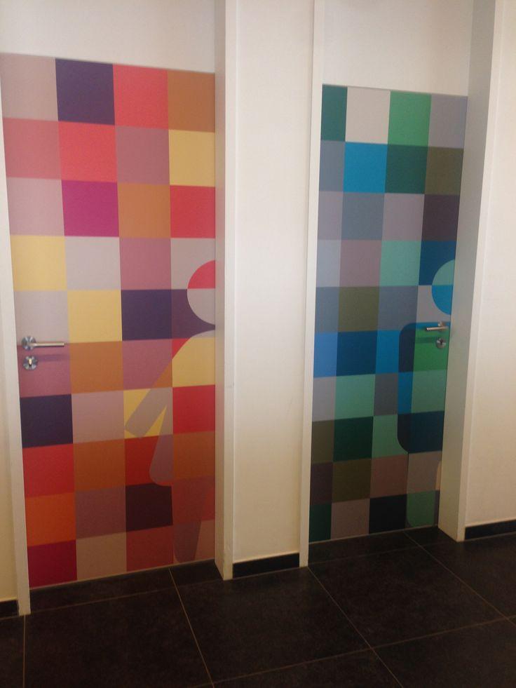 31 best images about kies voor kleur on pinterest house tours pastel and jewel tones - Kies kleur ruimte ...