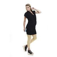 Orient dress - Black