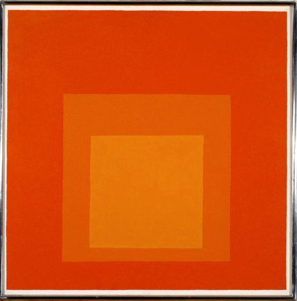 1000 Images About Josef Albers On Pinterest Nesting