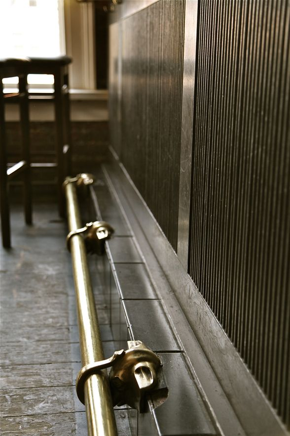 38 Best Images About Bar Rail And Bracket On Pinterest