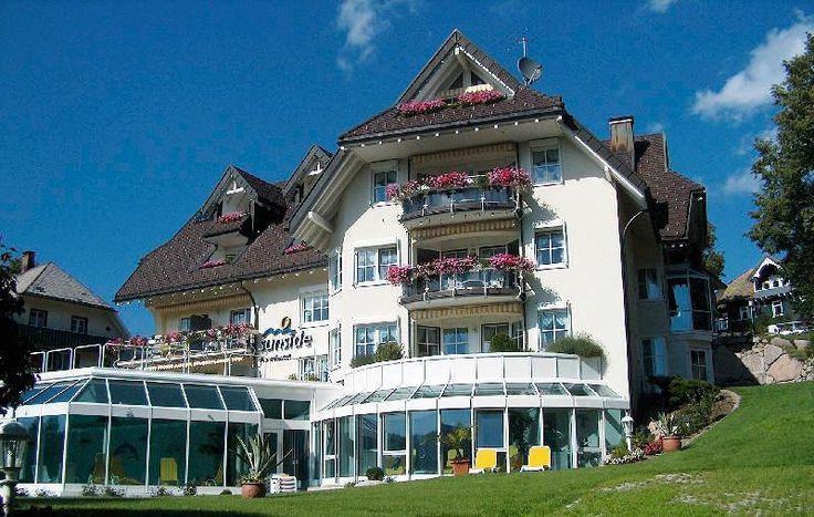 Aparthotel Sunside | Hochschwarzwald Tourismus GmbH