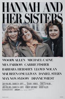 Hannah y sus hermanas (1986) HDtv | clasicofilm / cine online