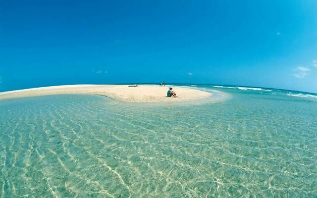Sotavento Canary Islands. Travel around Spain - Best 7 Beaches in Fuerteventura, Canary Islands
