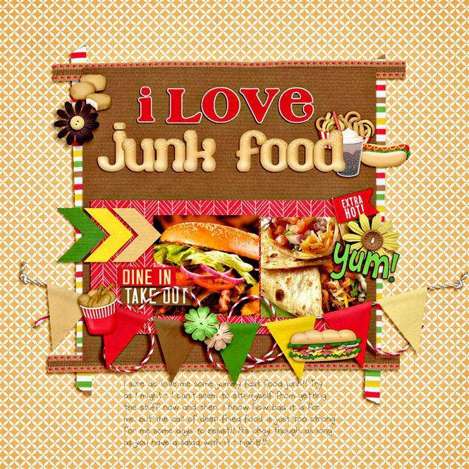 134 Best I Love That Junk Images On Pinterest: 10 Best Layouts Food Images On Pinterest