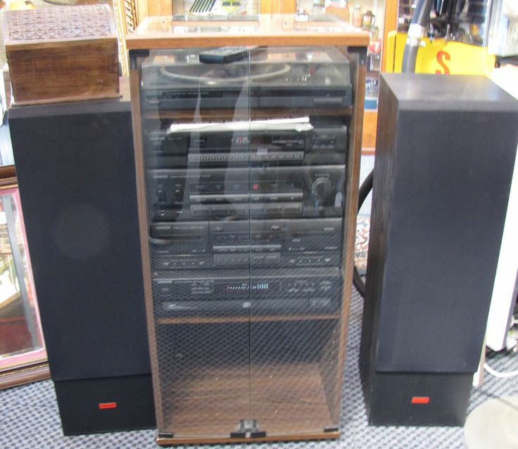 Kenwood Stereo Cabinet Mf Cabinets