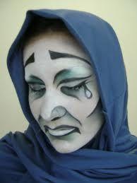 maquillaje teatral - Pesquisa Google
