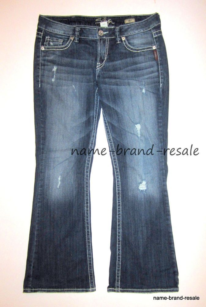 1000  images about Silver Jeans For Sale! on Pinterest  Dark
