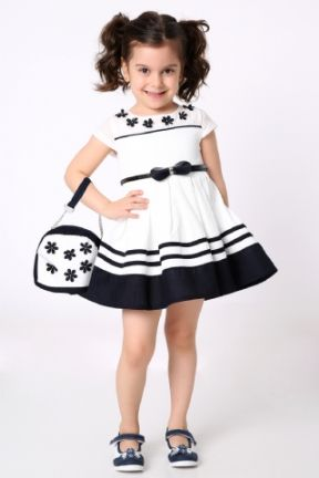 Çocuk - 5-8 Kız Elbise - Tozlugiyim.com.tr