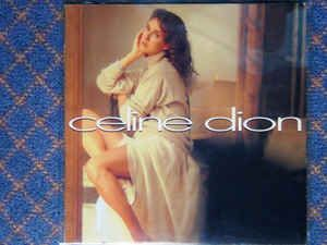 Celine Dion* - Celine Dion (Vinyl, LP, Album) at Discogs