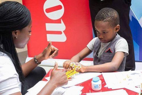 Come #LearnWithFun at Ikeja City Mall in Lagos Nigeria where fun activities await you & your family with PIXMA printers. #CanonCNA via Canon on Instagram - #photographer #photography #photo #instapic #instagram #photofreak #photolover #nikon #canon #leica #hasselblad #polaroid #shutterbug #camera #dslr #visualarts #inspiration #artistic #creative #creativity