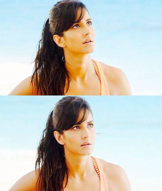 Katrina Kaif as Harleen from Bang Bang edit