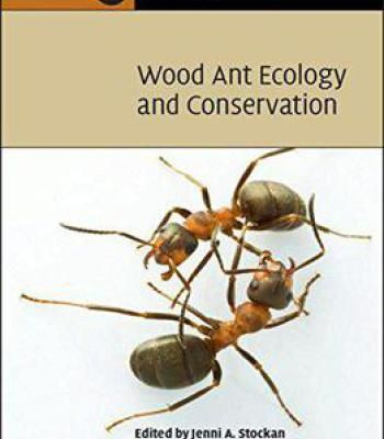 Wood Ant Ecology And Conservation PDF
