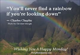 To all our clients, hope you have a fantastic and productive Monday