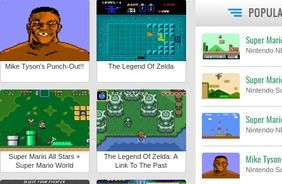 Play Retro Games Online - Play the old sega, nintendo and gameboy classics online! - StumbleUpon