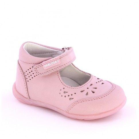 Pantofi bebelusi 051270 - Pablosky