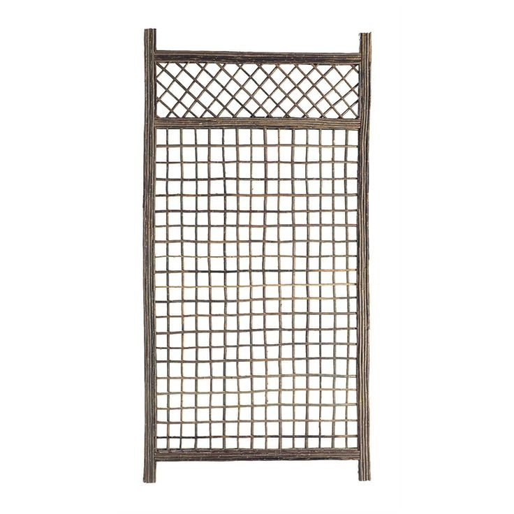 Lattice panels bunnings woodworking projects plans for Lattice screen