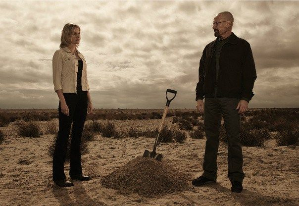 A Few Theories on How 'Breaking Bad' Will End