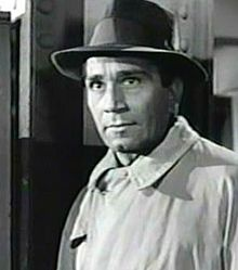 Richard Conte was born Nicholas Peter Conte on March 24, 1910, in Jersey City, New Jersey
