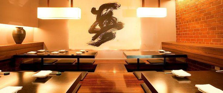 Welcome to Shoya - Melbourne Japanese Restaurant