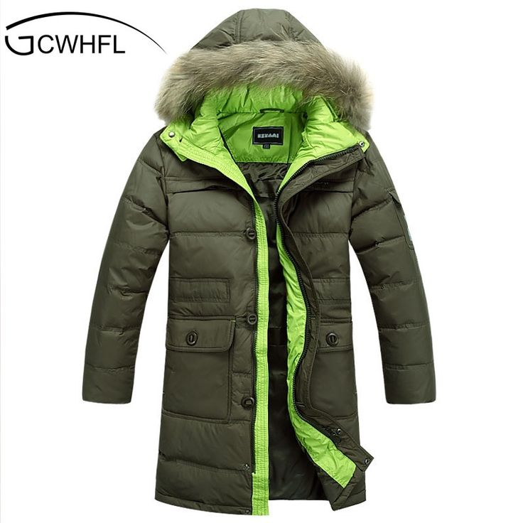 39.8$  Watch more here - Boys High Velvet And Long Sections Thicker Down Jacket Children Leisure Style Solid Clothjng The Hot Selling Winter Boys Coat   #magazineonlinewebsite