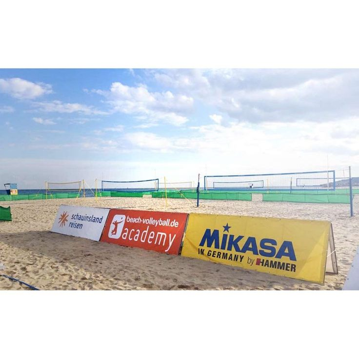 Beach-Volleyball und Urlaub? Wir bieten euch professionelles Training u.a. in Bulgarien, Kreta und der Türkei! #beachvolleyball  #beachurlaub