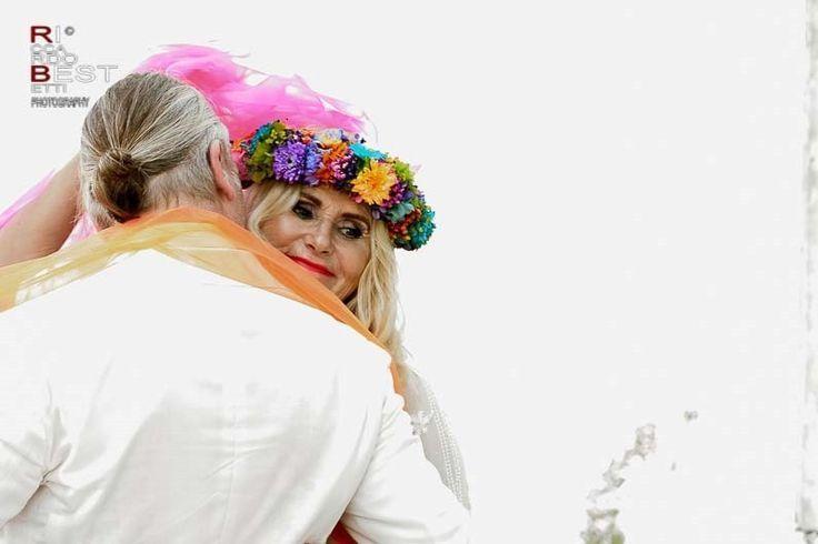 Colourful wedding in Sirmione villa Cortine Lake Garda – #Colourful #Cortine #G…