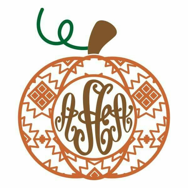 monogram pumpkin templates - 3900 best svg images on pinterest shirt ideas creative