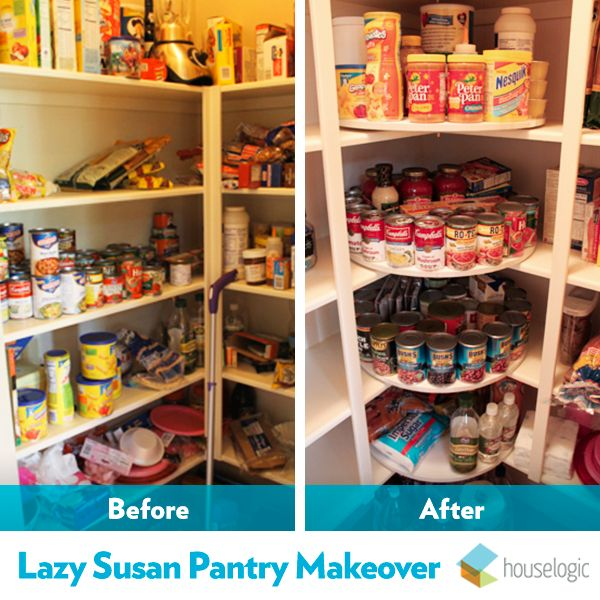 Messy Kitchen Pantry: 17 Best Images About Perfect Pantry Projects On Pinterest