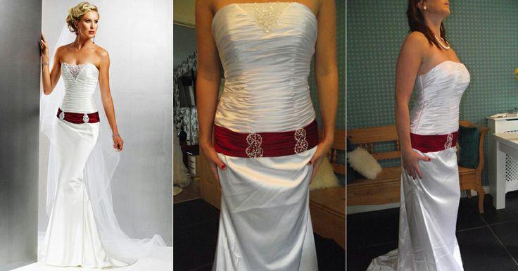 Wedding Dress Fraud