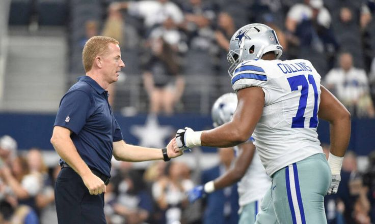 Williamson | La'el Collins extension is a good distraction for Cowboys = We have all become accustomed to the classic NFL Friday news dump. It's a tried and true NFL move, yet on Tuesday, the Dallas Cowboys beautifully executed the anti-news dump. Stellar work, Cowboys. Dallas gave.....