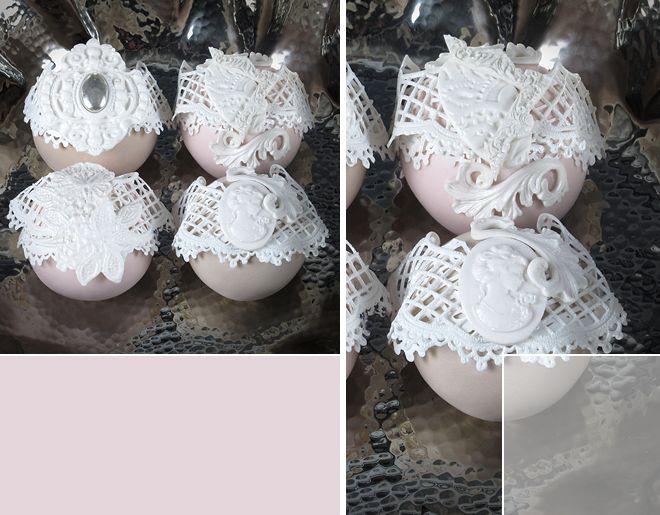 Mini Dorty a Sphere cakes2