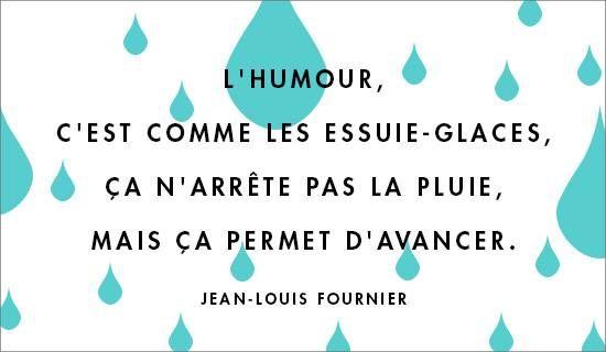 Le #pensée #positive du #7juillet - Jean-Louis #Fournier - L'#humour