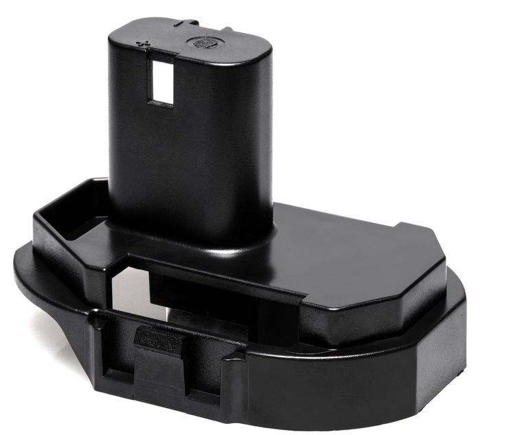 14.4V Battery Adapter For Makita Drill Jigsaw Cordless Power Tool Replacement