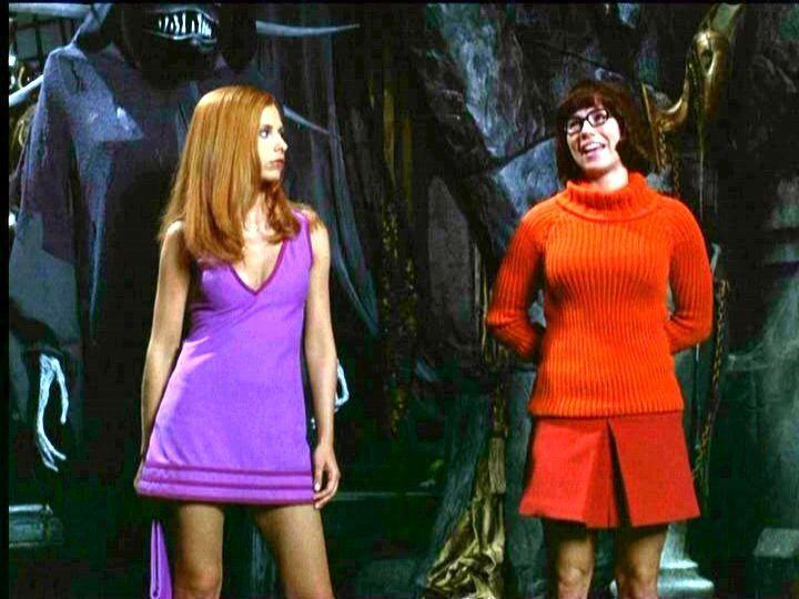 Projeto/ Warner Bros e o novo filme de Scooby!