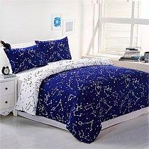 Classic Living Constellation Duvet Cover Set
