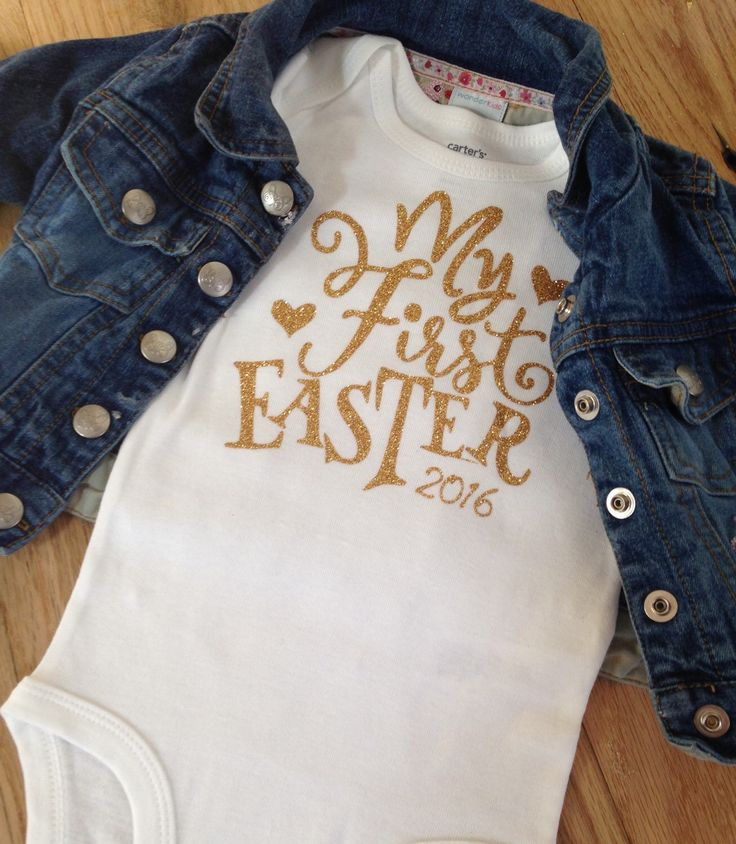 My first Easter onesie/ Baby Girls First Easter / Easter onesie/ First Easter / Easter Outfit by BespokedCo on Etsy https://www.etsy.com/listing/270498722/my-first-easter-onesie-baby-girls-first