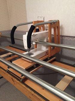 Make your own quilt frame kit
