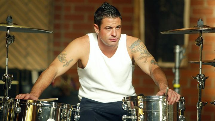 Korn Sued by Former Drummer