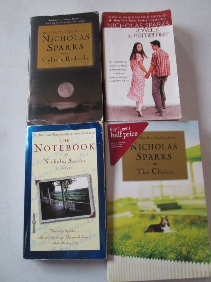 an analysis of the novel the notebook by nicholas sparks Analysis the love guru: nicholas sparks born december 31, 1965 and is an american novelist, also a screenwriter and producer he has eighteen published novels the little things the notebook by nicholas sparks published october 1996 239 pages genre: romance.